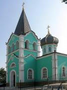 Церковь Онуфрия Великого - Анапа - Анапа, город - Краснодарский край