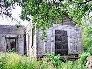 Церковь Троицы Живоначальной - Селище - Почепский район - Брянская область
