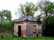 Неизвестная часовня - Ободово (Старое Ободово) - Спировский район - Тверская область