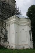 Церковь Троицы Живоначальной - Сорвижи - Арбажский район - Кировская область