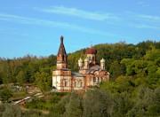 Церковь Николая Чудотворца - Белый Колодезь - Медвенский район - Курская область