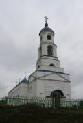 Церковь Димитрия Солунского - Каменка - Каменский район - Пензенская область