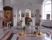 Церковь Казанской иконы Божией Матери - Екатеринбург - г. Екатеринбург - Свердловская область