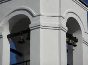Церковь Введения во храм Пресвятой Богородицы - Майский - Вологодский район - Вологодская область