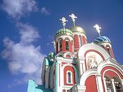 Церковь Георгия Победоносца - Романово - Медынский район - Калужская область