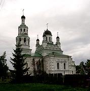 Церковь Троицы Живоначальной - Улла - Бешенковичский район - Беларусь, Витебская область