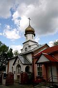 Церковь Харалампия - Новка - Витебский район - Беларусь, Витебская область