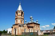 Церковь Петра и Павла - Шадринка - Байкаловский район - Свердловская область
