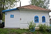 Церковь Воскресения Христова - Молочное - Вологодский район - Вологодская область