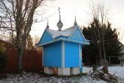 Часовня Казанской иконы Божией Матери - Саврасово - Калязинский район - Тверская область