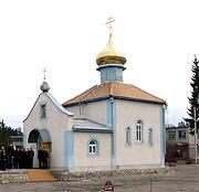 Церковь Анастасии Узорешительницы - Идрица - Себежский район - Псковская область