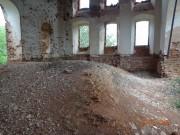 Церковь Иоанна Богослова - Погостец - Вологодский район - Вологодская область
