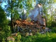 Церковь Покрова Пресвятой Богородицы - Минейка - Вологодский район - Вологодская область
