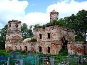 Церковь Бориса и Глеба - Исаково - Вологодский район - Вологодская область