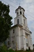 Кубенское. Троицы Живоначальной, церковь