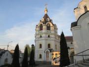 Елизаветинский женский монастырь - Минск - Минский район и г. Минск - Беларусь, Минская область