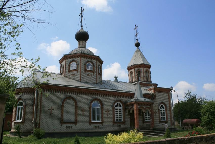 благодарное ставропольский край фото