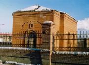 Храм-часовня Матроны Московской - Москва - Южный административный округ (ЮАО) - г. Москва