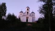 Церковь Троицы Живоначальной - Большое Городно - Валдайский район - Новгородская область