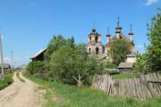Церковь Рождества Христова - Парфеньево - Некоузский район - Ярославская область