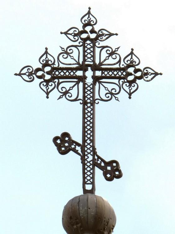 Церковь Рождества Христова, Парфеньево