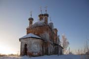 Парфеньево. Рождества Христова, церковь