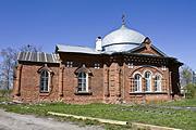 Церковь Успения Пресвятой Богородицы - Кубенское - Вологодский район - Вологодская область