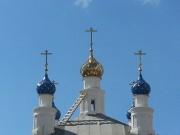 Церковь Казанской иконы Божией Матери - Хабарово - Даниловский район - Ярославская область