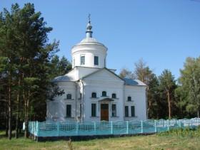 фото орловской области верховье