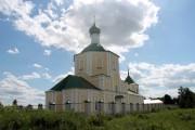 Церковь Вознесения Господня - Малиново - Краснозоренский район - Орловская область