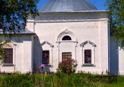 Церковь Богоявления Господня - Добрилово - Переславский район и г. Переславль-Залесский - Ярославская область