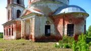 Церковь Николая Чудотворца - Скоблево - Переславский район - Ярославская область
