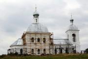 Филимоново. Димитрия Солунского, церковь