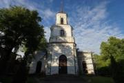 Собор Успения Пресвятой Богородицы - Тарту - Тартумаа - Эстония