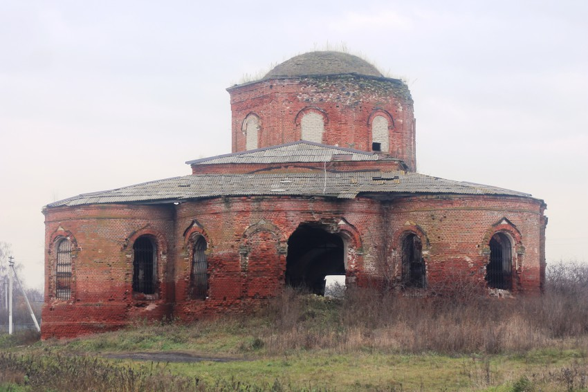 Церковь Космы и Дамиана, Головинщино