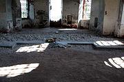 Церковь Покрова Пресвятой Богородицы - Фалелеево - Переславский район - Ярославская область
