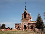 Церковь Богоявления Господня - Добрилово - Переславский район - Ярославская область