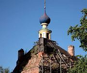 Церковь Казанской иконы Божией Матери - Караш - Ростовский район - Ярославская область