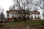 Церковь Благовещения Пресвятой Богородицы - Караш - Ростовский район - Ярославская область