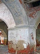 Церковь Космы и Дамиана - Головинщино - Лев-Толстовский район - Липецкая область