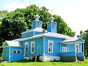 Церковь Рождества Пресвятой Богородицы - Стечна - Погарский район - Брянская область