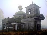 Церковь Николая Чудотворца - Синин - Погарский район - Брянская область