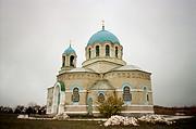 Михайловский монастырь - Верхний Токмак - Черниговский район - Украина, Запорожская область