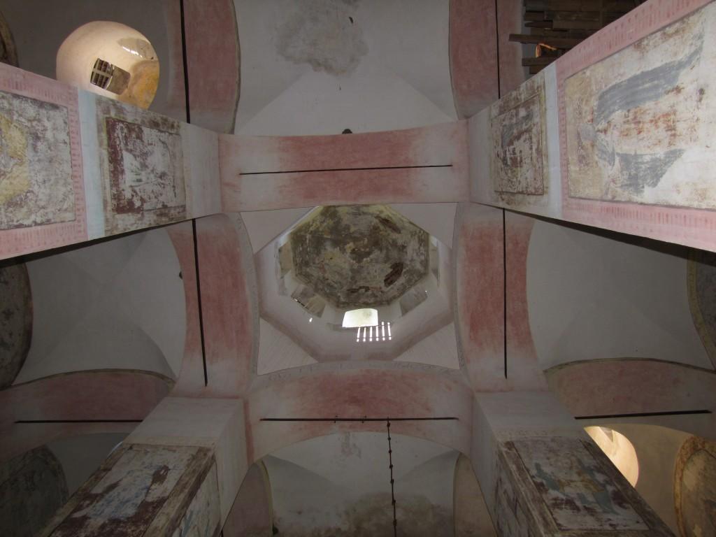 Церковь Вознесения Господня, Пенигеевская (Ворбас)