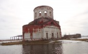 Церковь Троицы Живоначальной - Семёново - Арзамасский район и г. Арзамас - Нижегородская область