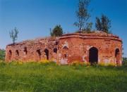 Церковь Филиппа Апостола - Филиппова Гора - Ростовский район - Ярославская область