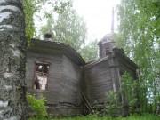 Церковь Иоанна Богослова - Марково - Ковернинский район - Нижегородская область