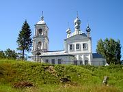 Церковь Троицы Живоначальной - Скоробогатово - Ковернинский район - Нижегородская область