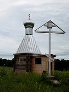 Троицкий на Пьяне монастырь - Юрьево - Гагинский район - Нижегородская область