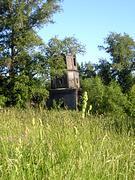 Неизвестная церковь - Кошелево - Ковернинский район - Нижегородская область